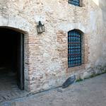 Кастильо дель Морро, внутренний двор