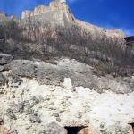 Кастильо дель Морро, хранилище припасов