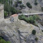 башня Фредерико Астагверра (Портовая)