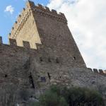 Консульский замок (замок Св. Ильи)