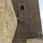 Главная башня, Консульский замок (замок Св. Ильи)