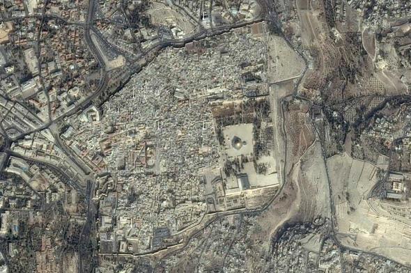 "Иерусалим ""старый город"""