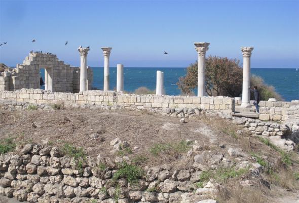 трёхнефная базилика